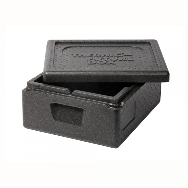 THERMOBOX GASTRONORM 1/2