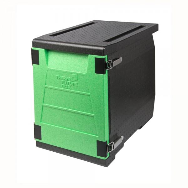 FRONTLADER GN 93 l -12 - Tür grün